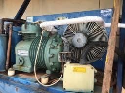 Motor para refrigeracao IMPECAVEL