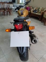 Moto Honda CB300R