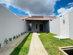 Excenlente Casa plana no NOVO ANCURI /ITATINGA
