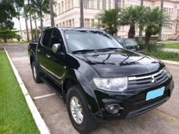 L200 Triton HPE 4x4 (aut.) 2014/2015 Diesel