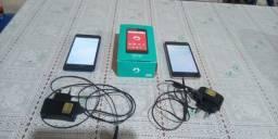 Smartphone Positivo  S 520