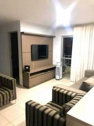 Apartamento a venda 3 quartos 02 garagens rico em armários linda vista em Goiânia 2 - Goiâ