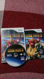 Iron Man 2 Nintendo Wii