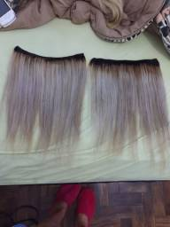 Mega Hair de Faixa 40cm