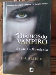 Diarios do Vampiro - Reunião Sombria