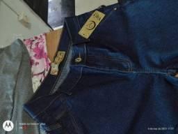 Calça jeans promoção 44/46