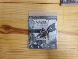 Assassins Creed IV 4 PS3 Playstation 3