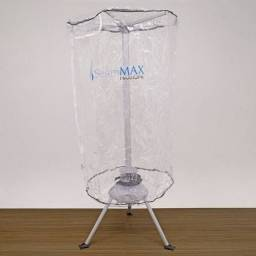 Secadora portátil steam max sm-120