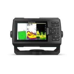 GPS Garmin Striker Vivid 5cv Con Transdutor GT20-TM