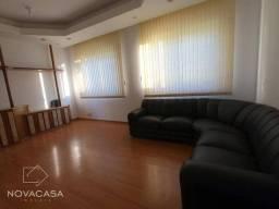 Apartamento com 2 dormitórios para alugar, 97 m² por R$ 2.750,00/mês - Heliópolis - Belo H