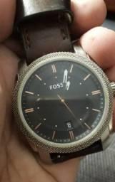Relógio Fossil original (usado). Leia antes de chamar