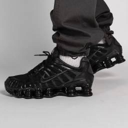 Nike shox TL 12 molas original