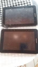 Tablets Samsung originais