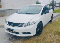 Civic LXR 2016 IPVA 2021 Pago