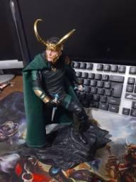 Action Figure Loki