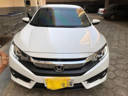 Honda Civic EXL 2.0 2017 com apenas 66000km ( chamar no Whats * )