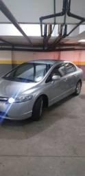 Vendo Civic lxs automático flex 1.8