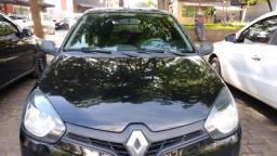 Renault Clio 1.0 16v super novo