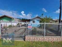 Casa com 3 dormitórios à venda, 100 m² por R$ 290.000 - Armação - Penha/SC