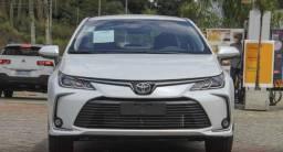Corolla GLI 2021/2022 zero