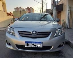 Título do anúncio: Toyota Corolla