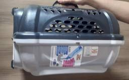 Caixa de transporte N1 cães e gatos