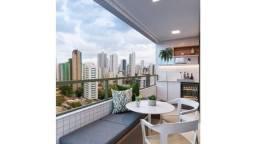 JS- Apartamento Próximo a UFPE | 02 Quartos | 55m² | Edf. La Vie