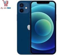 iPhone 12 64GB / 128 Gb Azul,Preto,Vermelho,Verde Desbloqueado - Apple