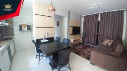 Aldeia do Lago, Apartamento com 02 Quartos em Caldas Novas GO
