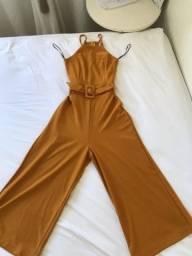 Macacões e vestidos Forever 21 Zara
