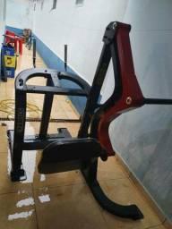 Glúteo.     #academia#aparelhos#fitness