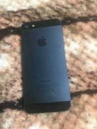 Vendo ou troco iPhone 5