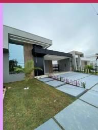 Casa 3 Suítes Condomínio morada dos Pássaros comPiscina Ponta Ne