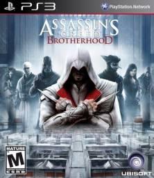 Game PS3 Assassin's Creed Brotherhood