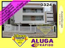 Cid. Univ, 3 qts, Suite, SUL, 72m², R$ 1.050, Aluguel, Apartamento, João Pessoa
