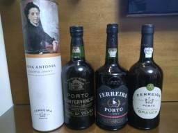 Vinhos Portugueses/ Bebidas importadas