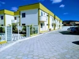 Título do anúncio: Apartamento com 2 dormitórios à venda, 56 m² por R$ 165.000,00 - Balneário - São Pedro da