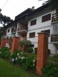 Apartamento para alugar com 3 dormitórios em Planalto, Gramado cod:331569
