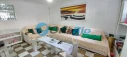 Casa à venda com 5 dormitórios em Santa teresa, Rio de janeiro cod:VECA110001