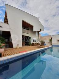 Casa sobrado em condomínio com 3 quartos no Portal do Sol II - Bairro Portal do Sol II em