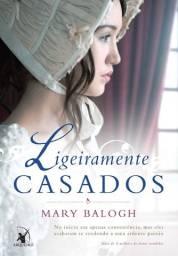 Ligeiramente Casados - Maty Balogh