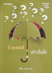 Livro: Español, Sin Duda