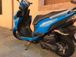 Scotter Honda125 2021