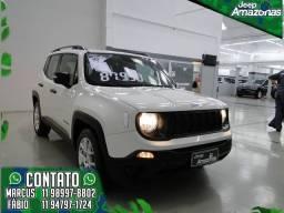 RENEGADE 2019/2019 1.8 16V FLEX SPORT 4P AUTOMÁTICO