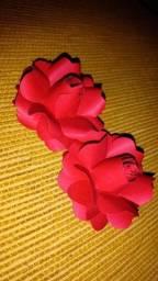 Topo e Flores