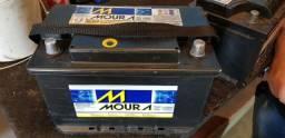 Bateria Moura 75 Amp