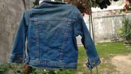 Jaqueta femenina 1 ano,