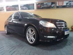 Título do anúncio: Mercedes benz 1.6 c180 turbo 2014/2014