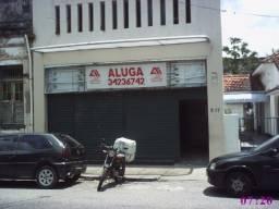 ALP02 - PRÉDIO COMERCIAL RUA DAS NINFAS