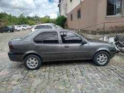 Fiesta street sedan 2003 completo